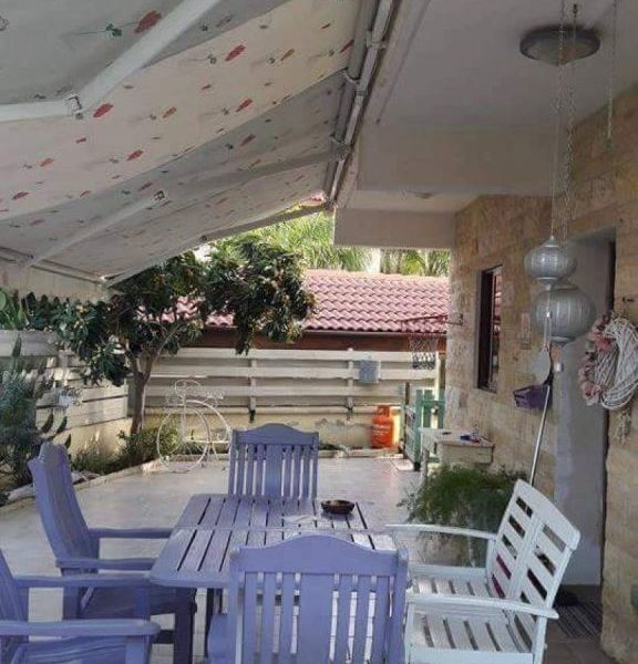 Cozy 4-Bedroom House in Limassol, Cyprus, AK12086 image 3
