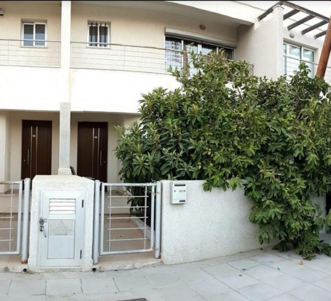 Limassol Property Spacious Three Bedroom Maisonette in Dasoudi, Germasogeia, Cyprus,  image 1