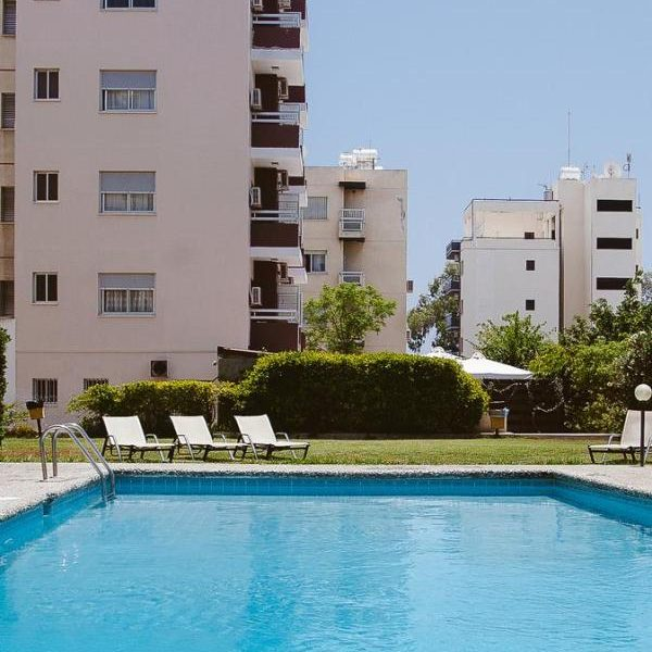 Apartment Block near the Sea in Limassol, Cyprus, CM11355 image 1