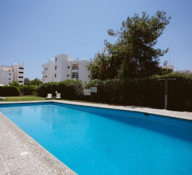 Apartment Block near the Sea in Limassol, Cyprus, CM11355 image 3