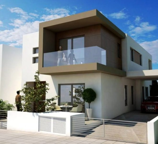 Modern 4-Bedroom House for sale in Limassol MK11204 image 2