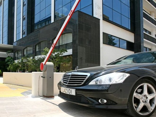 Limassol Property Office Space With Stunning Sea Views in Limassol, Cyprus, AE13051 image 3