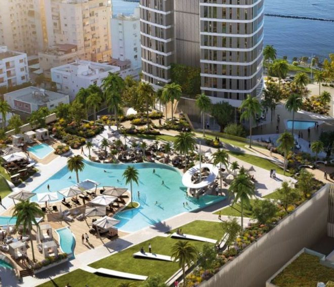 Beach Front Luxury Apartments With All the Facilities in Neapolis, Limassol, Cyprus, AM12792 image 2