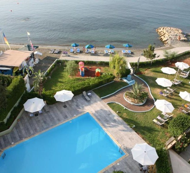 Luxury 3-Bedroom Penthouse for sale in Limassol image 5