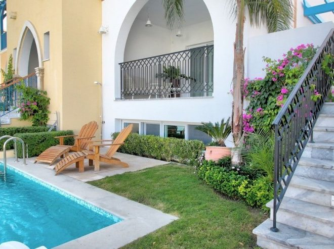 Semi Detached Villa for sale in Limassol image 2
