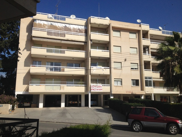 Two Bedroom Apartment Close To The Sea for sale in Agios Athanasios, Limassol image 1