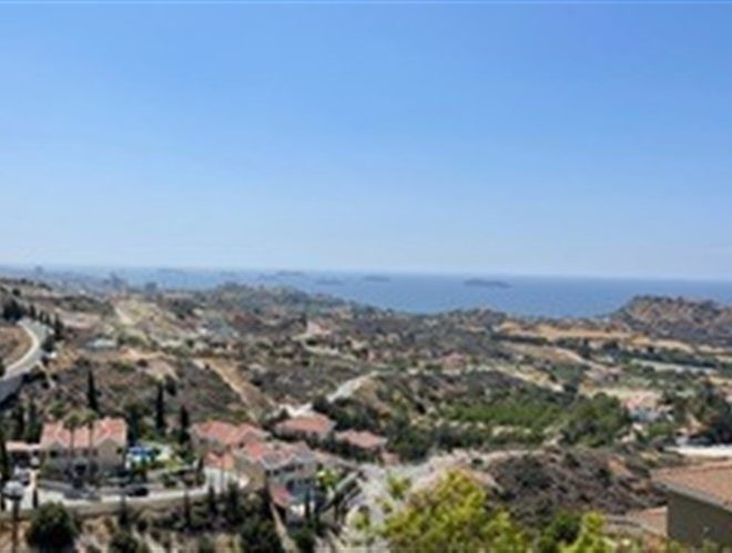 Limassol Property Exclusive Villa With Spectacular Views in Agios Tychon, Cyprus, AM13139 image 3