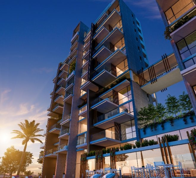 Modern 2-Bedroom Apartments within Complex for sale in Paphos image 3