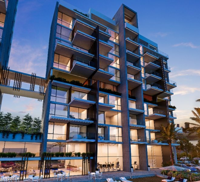 Modern 2-Bedroom Apartments within Complex for sale in Paphos image 2
