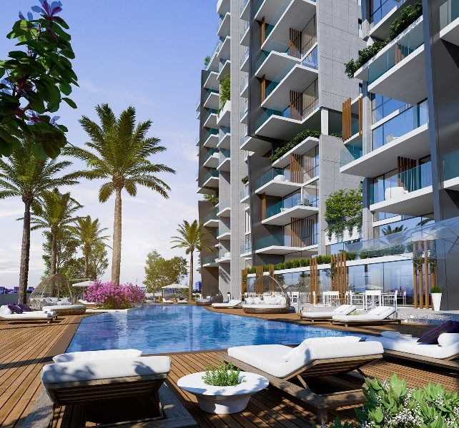 Modern 1-Bedroom Apartments for sale in Paphos image 4