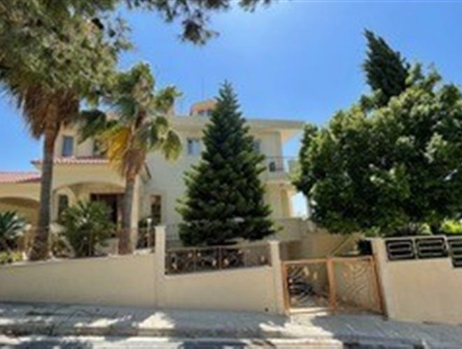 Limassol Property Exclusive Villa With Spectacular Views in Agios Tychon, Cyprus, AM13139 image 2
