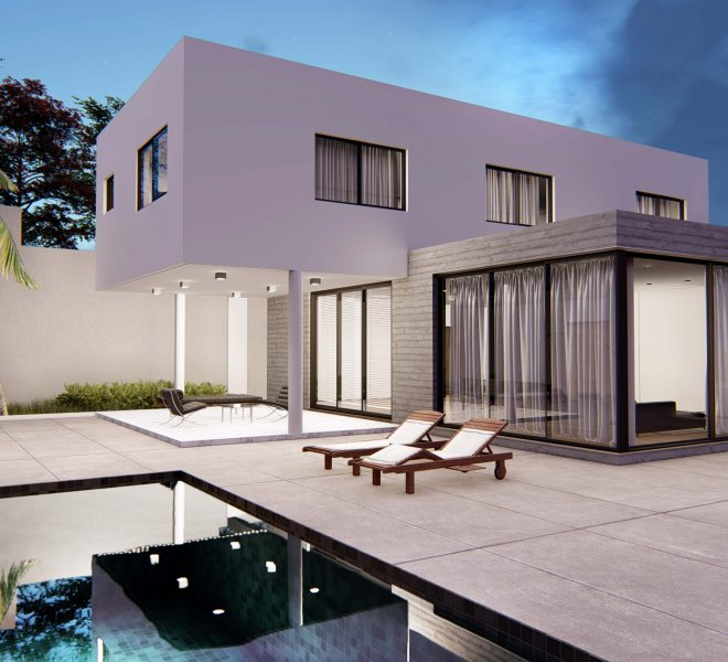 Limassol Property Modern Four Bedroom House In Palodia for sale in Palodia AM13065 image 2
