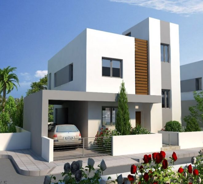 Limassol Property Luxury Villas In Moutagiaka Area in Mouttagiaka, Cyprus, AM12917 image 1