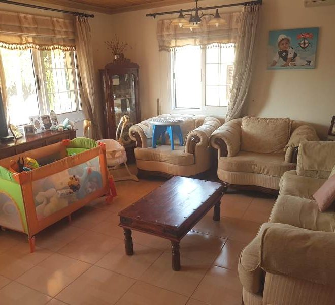 Spacious 2-Bedroom House in Limassol, Cyprus, AE12156 image 2