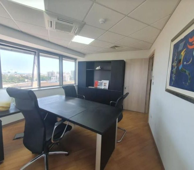 Limassol Property Unique Luxury Office Space in Limassol, Cyprus, AM12819 image 2