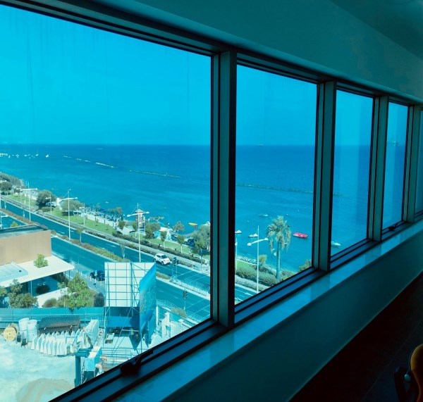 Limassol Property Office Space with Sea Views Located In Enerios in B1, Limasol, Cyprus, AE12851 image 1
