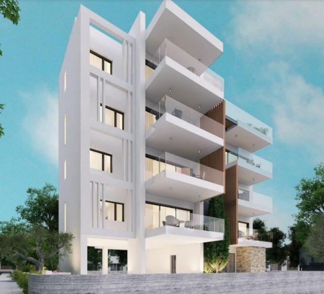 Paphos Property Premium Apartments In Paphos City Center in Paphos, Cyprus, MK12900 image 2