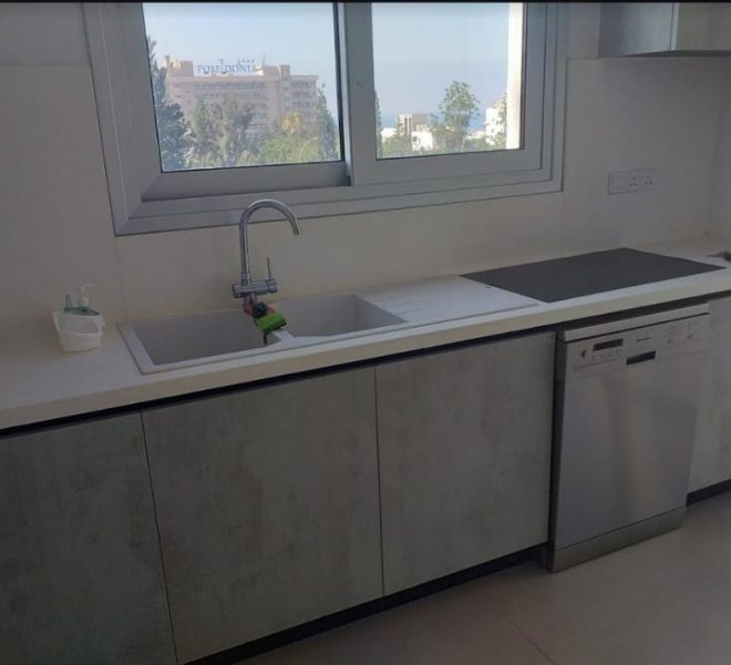 Limassol Property Contemporary Apartment Near The Beach Long Term Rent for sale in B1 25 Amathus Avenue, Agios Tychon AE12902 image 3