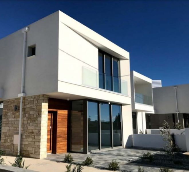 Paphos Property Detached Villa In Emba Village in Emba, Cyprus, MK12903 image 2