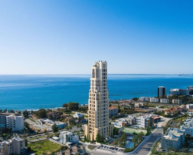 Limassol Property Luxury Apartments On Limassol Seafront in Uptown Square Ltd, Amathountos 194, Limassol 4533, Cyprus, AE12912 image 2
