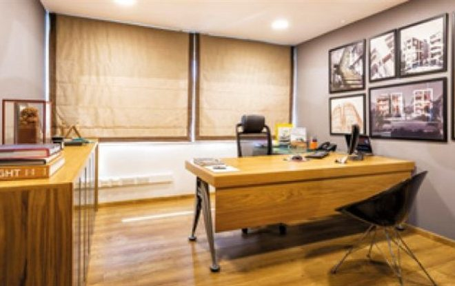 Limassol Property Office Space In Prominent Location in Limassol, Cyprus, MK13077 image 1