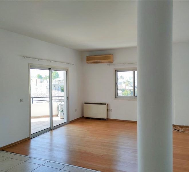 Nicosia Property Cozy Full-Floor Apartment In Strovolos in Strovolos, Cyprus, CM13135 image 3