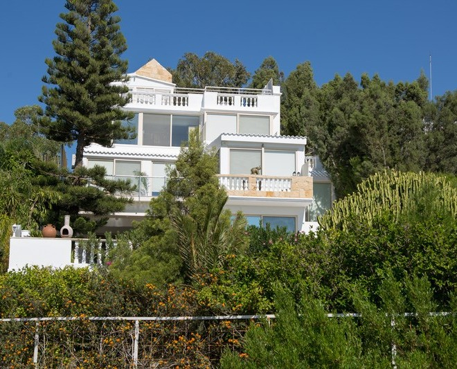 Luxury 7-Bedroom Villas in  Agios Tychonas in Agios Tychon, Cyprus, NE10257 image 3