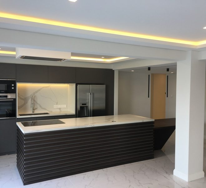 Luxury 3-Bedroom Apartment in Limassol, Cyprus, MK12366 image 1