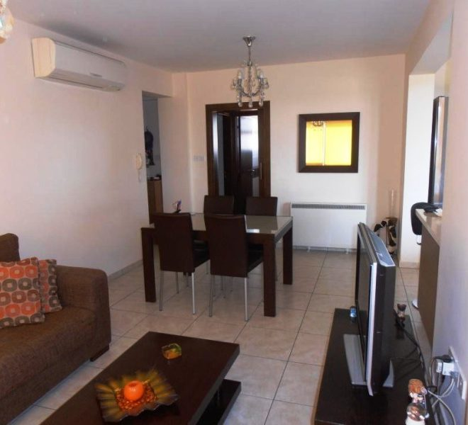 Top Floor 2-Bedroom Apartment for sale in Limassol AE12561 image 1
