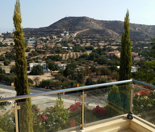 Exclusive 5 Bedroom Villa with Magnificent Mountain and Sea Views in Palodia, Cyprus, PX10003 image 1