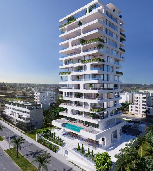 Limassol Property Exclusive High rise Apartments Located at Dasoudi in Dasoudi, Germasogeia, Cyprus, AE12745 image 2
