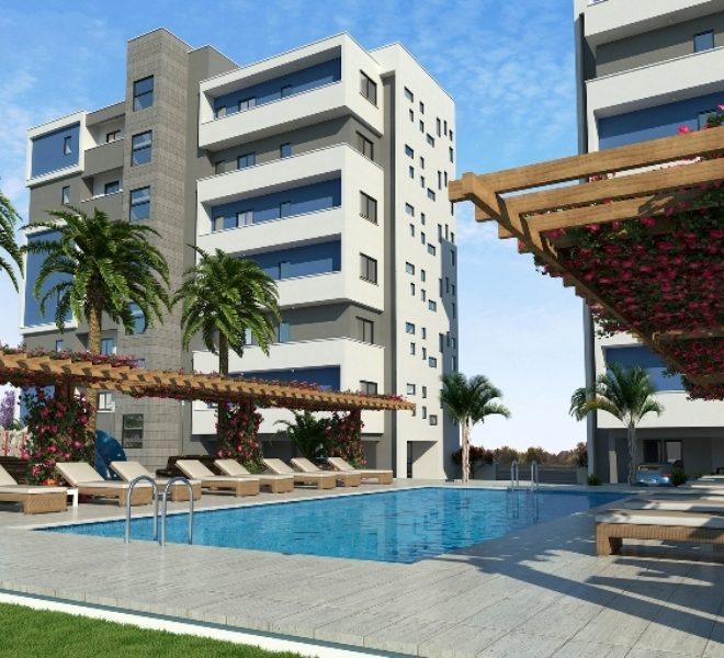 Modern 2-Bedroom Apartment for sale in Limassol CM10157 image 1