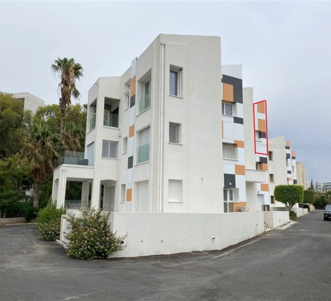 Limassol Property Two Bedroom Apartment Near The Beach in Agios Tychon, Cyprus, CM13099 image 2