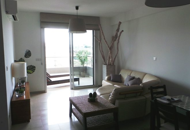 Limassol Property Attractive Two Bedroom Apartment in Agia Fyla, Limassol, Cyprus, AE12810 image 1