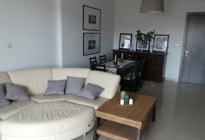 Limassol Property Attractive Two Bedroom Apartment in Agia Fyla, Limassol, Cyprus, AE12810 image 2