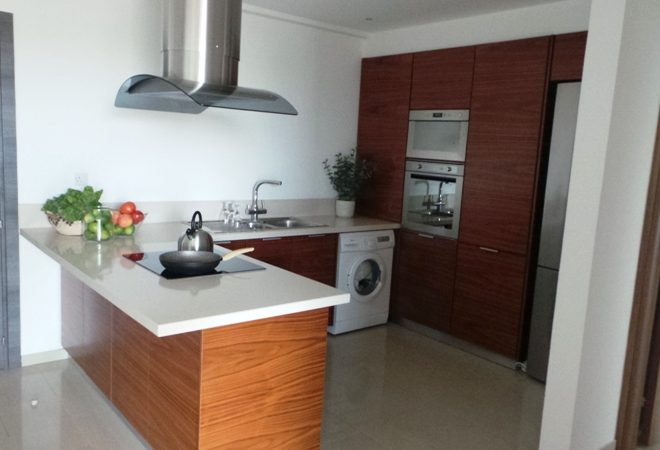 Limassol Property Attractive Two Bedroom Apartment in Agia Fyla, Limassol, Cyprus, AE12810 image 3