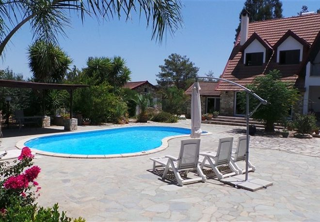 Larnaca Property Cozy Two Bedroom Cottage In Pyrga in Pyrga, Cyprus, AE13148 image 3
