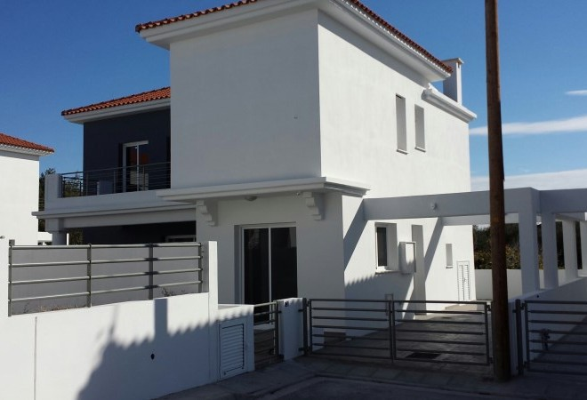 Luxury House in Moni in Moni, Cyprus, NE10252 image 1