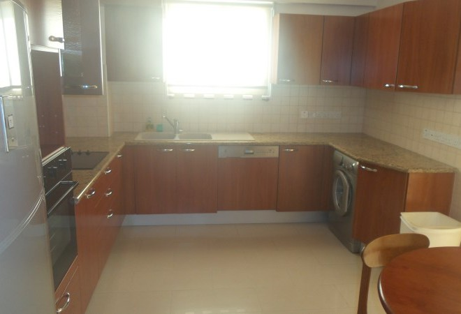 3 Bedroom Apartment in City Center for sale in Limassol, Center LP7246 image 2