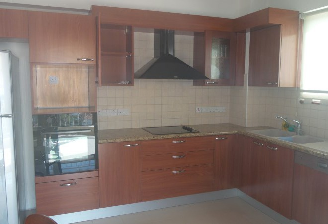 3 Bedroom Apartment in City Center for sale in Limassol, Center LP7246 image 3