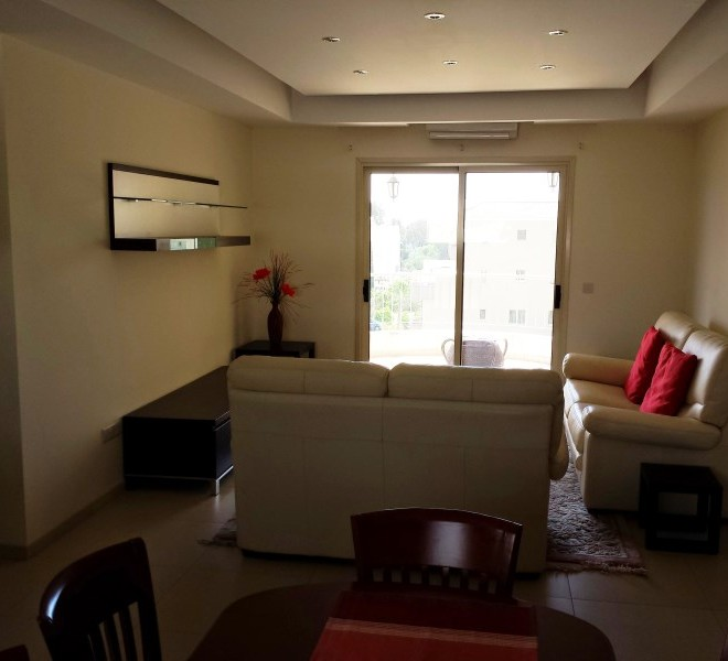 Brand New 2-Bedroom Penthouse in Germasogeia Area in Germasogeia, Cyprus, PX10260 image 2