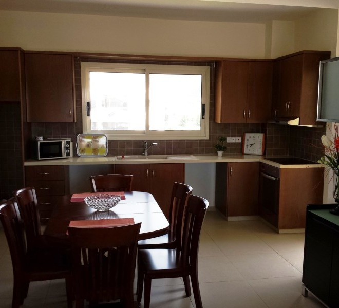 Brand New 2-Bedroom Penthouse in Germasogeia Area in Germasogeia, Cyprus, PX10260 image 3