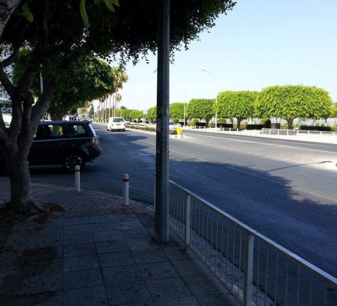 Limassol Property Office Space At Molos Area in Limassol, Cyprus, AM13049 image 1