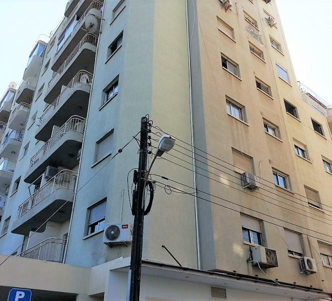 Limassol Property Office Space At Molos Area in Limassol, Cyprus, AM13049 image 2