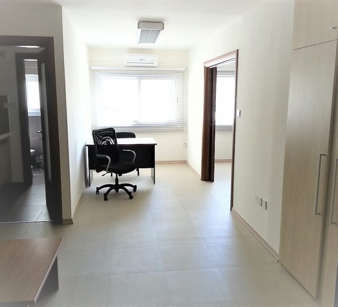 Limassol Property Office Space At Molos Area in Limassol, Cyprus, AM13049 image 3