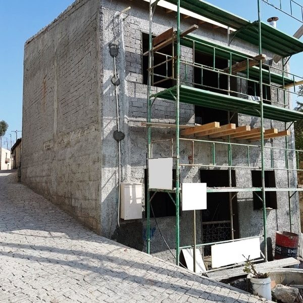 New Stone Build House in Limassol, Cyprus, MK10987 image 1