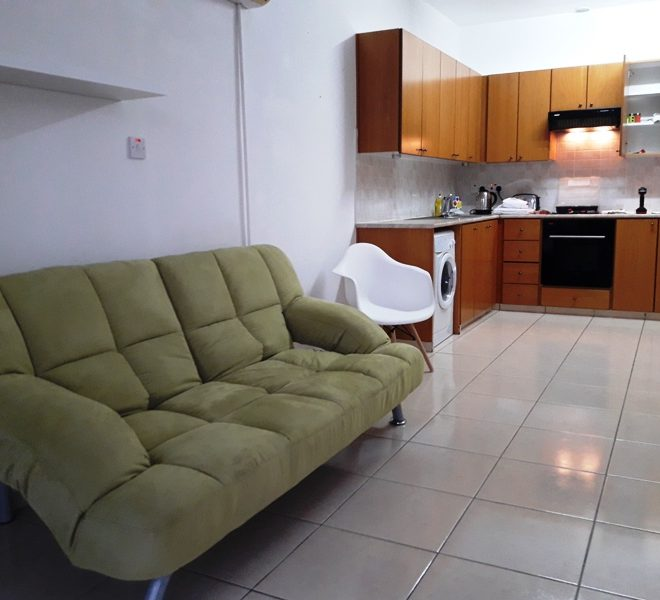 Ground Floor Apartment in Tala, Cyprus, PX10898 image 1