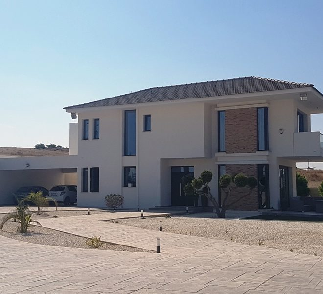 Spacious 4-Bedroom Villa in Larnaca, Cyprus, MK11477 image 2
