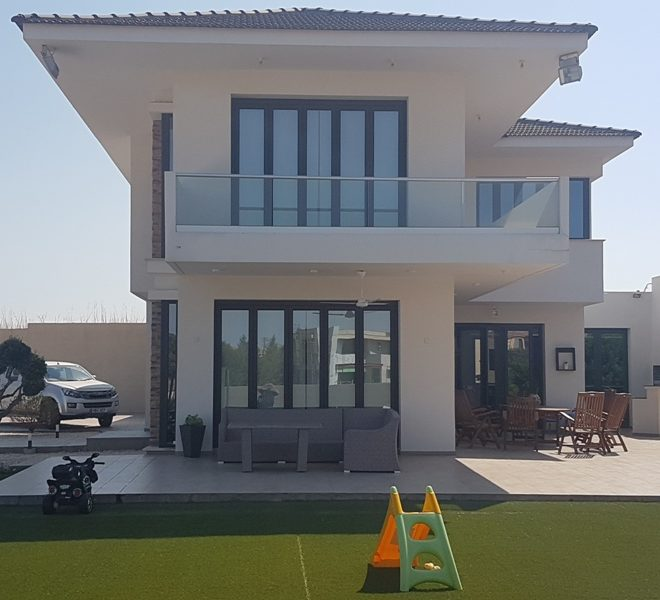 Spacious 4-Bedroom Villa in Larnaca, Cyprus, MK11477 image 1