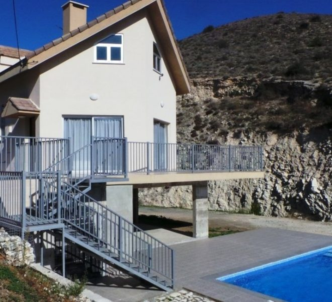 Beautiful 3-Bedrooms House for sale in Agia Anna PX10775 image 1